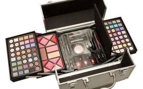 Makeup Trading My Treasure Case dárková kazeta pro ženy Complete Makeup Palette