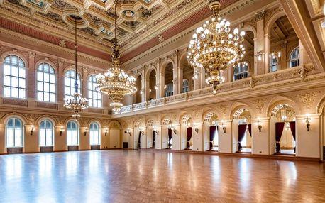 Závěrečný galakoncert festivalu v Paláci Žofín