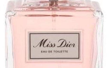 Christian Dior Miss Dior 2019 100 ml toaletní voda tester pro ženy