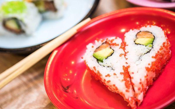 Running sushi pro 1 osobu5