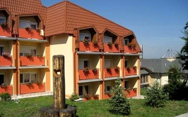 Hotel Borinka, Slovensko, vlastní doprava, polopenze5