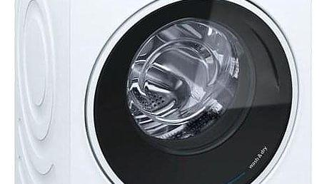 Siemens WD14U540EU bílá