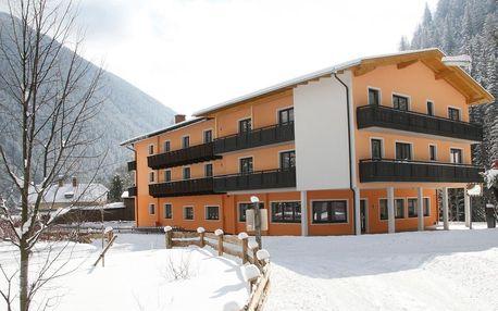 Rakousko - Mölltal - Ankogel na 3-7 dnů, polopenze