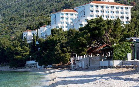 Chorvatsko - Gradac na 8-10 dnů, all inclusive