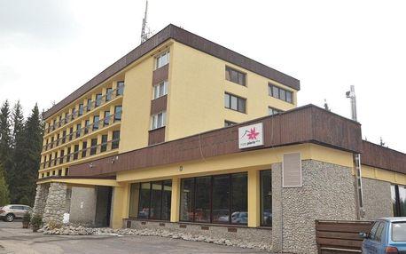 Silvestrovský pobyt v hotelu Pieris, Vysoké Tatry