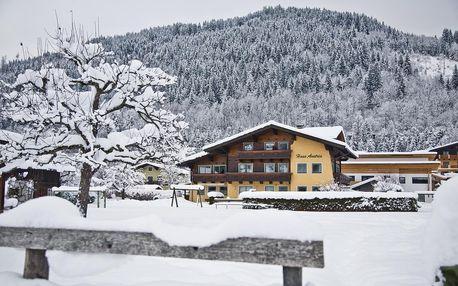 Rakousko - Flachau - Wagrain na 3-9 dnů