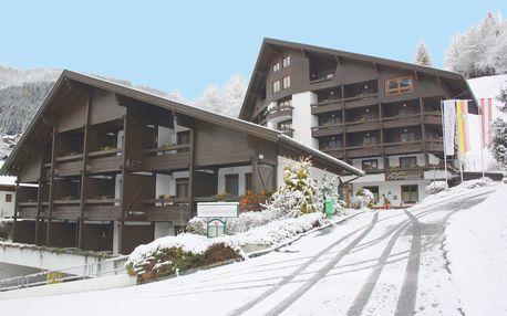 Rakousko - Bad Kleinkirchheim na 6-8 dnů