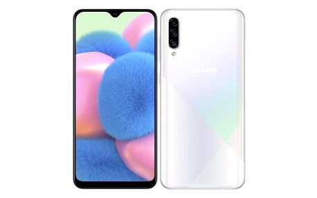 Samsung Galaxy A30s Dual SIM bílý (SM-A307FZWVXEZ)