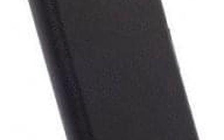 Ochranné pouzdro Krusell MALMÖ FlipWallet Huawei P8 černé
