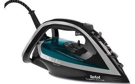 Žehlička Tefal TurboPro FV5640E0