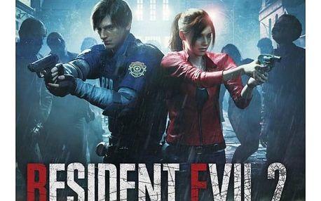 Hra Capcom Xbox One Resident Evil 2 (CEX360342)