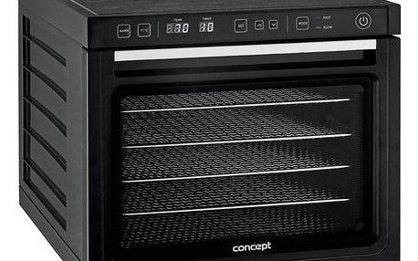 Concept SO3000 černá