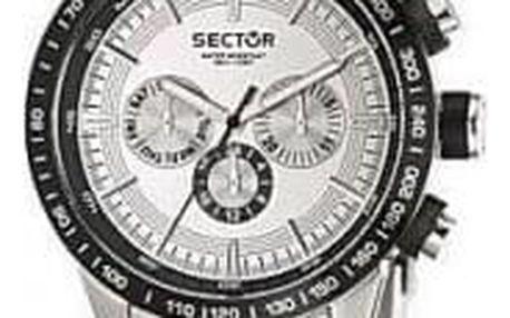 Pánské hodinky SECTOR NO LIMITS R3253575001