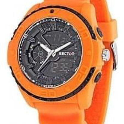 Pánské hodinky SECTOR NO LIMITS R3251197039