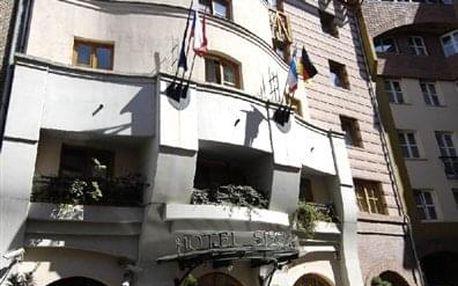 Hotel SISSI, Maďarsko