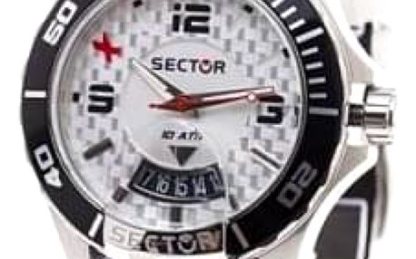 Pánské hodinky SECTOR NO LIMITS R3251577001