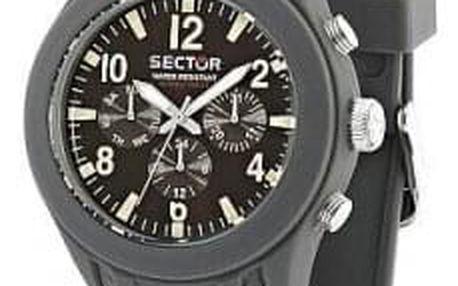 Pánské hodinky SECTOR NO LIMITS R3251576002