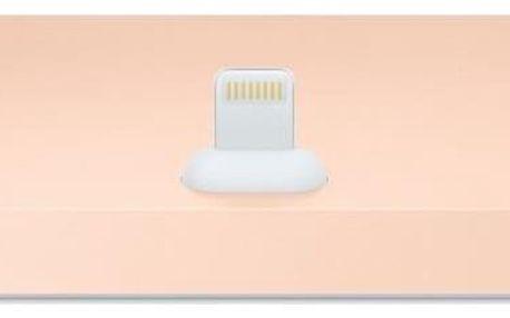 Apple pro iPhone zlatý (MQHX2ZM/A)