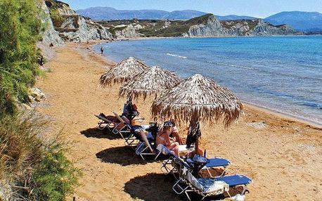 Řecko - Kefalonia na 11 až 12 dní, all inclusive s dopravou letecky z Prahy, Kefalonia
