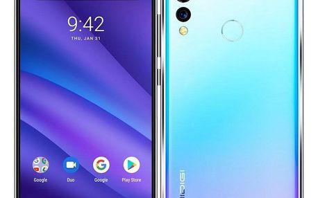 UMIDIGI A5 Pro Dual SIM modrý (UMI000056)
