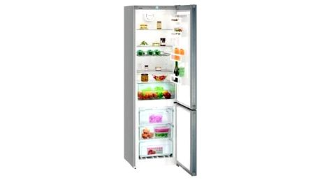 Chladnička s mrazničkou Liebherr CNel 360 (CNel 4813)