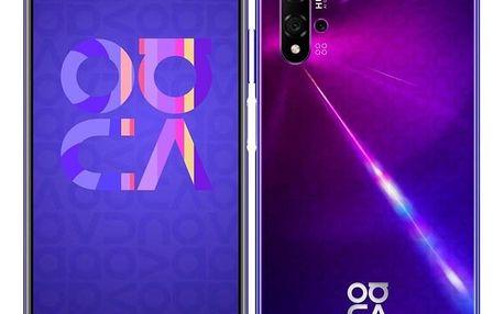 Huawei Nova 5T Dual SIM fialový (SP-N5T128DSPOM)