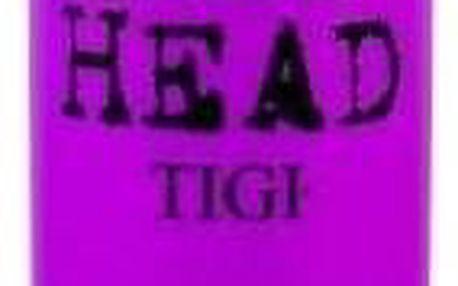 Tigi Bed Head Dumb Blonde 750 ml šampon pro poškozené vlasy pro ženy