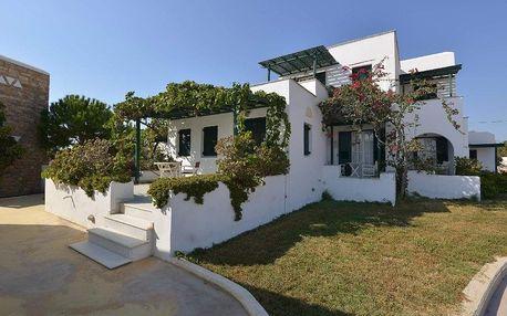 Řecko - Naxos na 11 až 16 dní, snídaně s dopravou letecky z Prahy, Naxos
