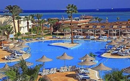 Egypt - Makadi Bay letecky na 11-15 dnů, all inclusive