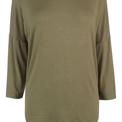 Dámské módní tričko Miso
