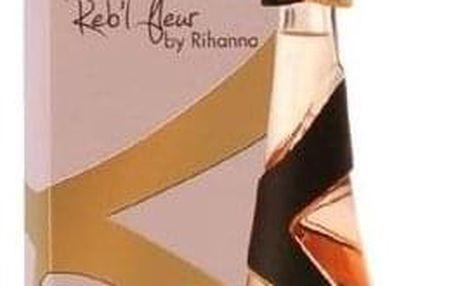 Rihanna Reb´l Fleur 100 ml parfémovaná voda tester pro ženy