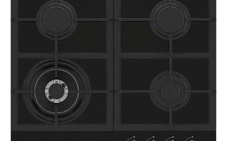 Plynová varná deska Beko HILW 64225 S černá