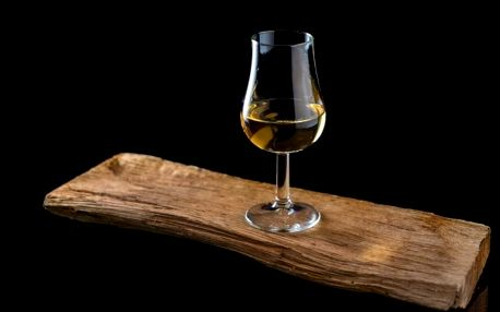Degustace dominikánských rumů