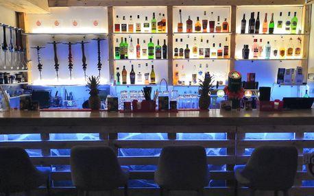 Dárkové poukazy na útratu v Luxury Hookah Lounge