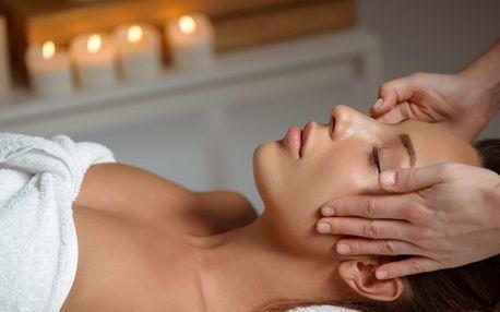 Ajurvédská terapeutická masáž celého těla