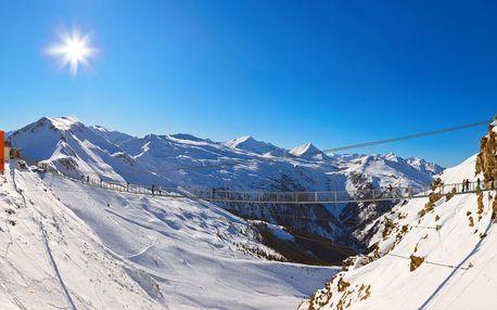 Rodinný pobyt v Alpách s all inclusive light