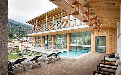 Itálie - Trentino na 4 až 5 dní, polopenze, Trentino