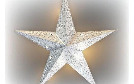 Marimex   Svítící hvězda 1 LED   18000091