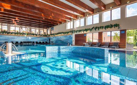 Wellness Hotel Diplomat **** s polopenzí a neomezeným wellness