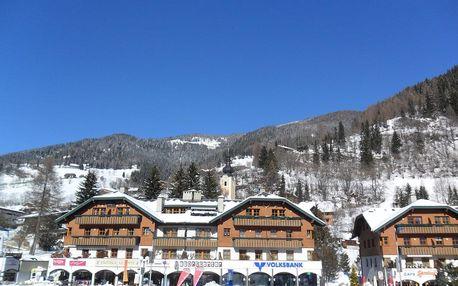 Rakousko - Brixental na 3-9 dnů