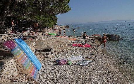 Chorvatsko - Střední Dalmácie na 10 dní, polopenze s dopravou autobusem, Střední Dalmácie
