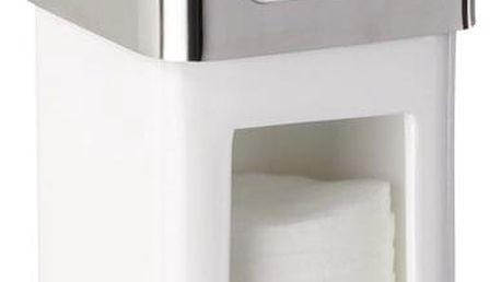 Box, nádobka PREMIUM PLUS na kosmetické a vatové tampony, WENKO