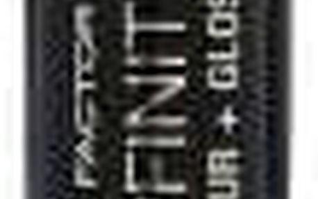 Max Factor Lipfinity Colour + Gloss 2x3 ml dlouhotrvající rtěnka a lesk 2v1 pro ženy 520 Illuminating Fuchsia