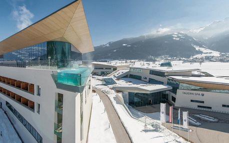 Rakousko - Kaprun - Zell am See na 3-7 dnů, polopenze