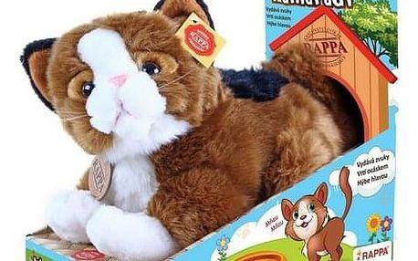 Rappa Kočka Mína, interaktivní hračka