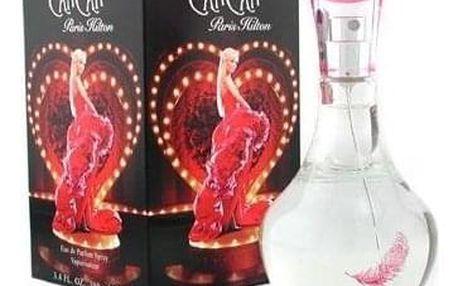 Paris Hilton Can Can 100 ml parfémovaná voda tester pro ženy