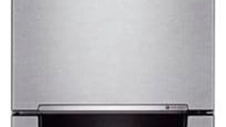 Chladnička s mrazničkou Samsung RB33J3200SA/EF nerez
