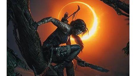 Hra SQUARE ENIX Xbox One Shadow of Tomb Raider (5021290081109)