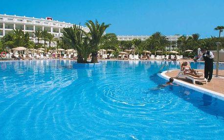 Kanárské ostrovy - Gran Canaria na 8 až 12 dní, polopenze s dopravou letecky z Prahy, Gran Canaria