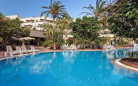 Kanárské ostrovy - Fuerteventura na 8 až 15 dní, polopenze s dopravou letecky z Prahy, Fuerteventura